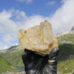 bergkristal Oberalp